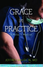 Grace in Practice Front Cover